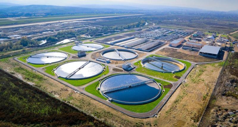 """Sistemele de epurare ale Companiei de Apă """"Someș"""" vor fi modernizate cu 86 de milioane de lei, din fonduri europene"""