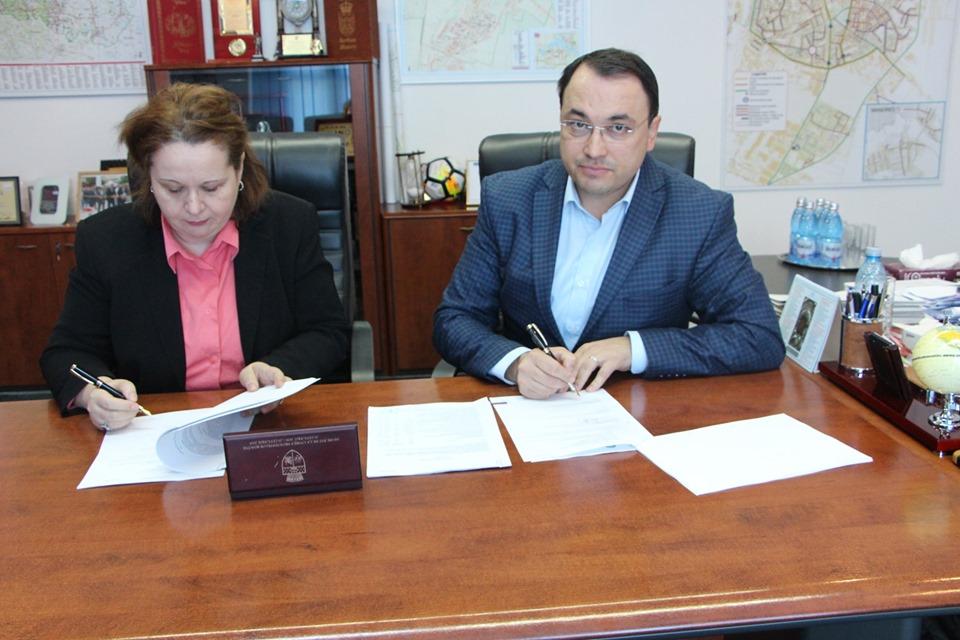 Proiect de resistematizare a infrastructurii de transport în Focşani, în valoare de peste 15 milioane de euro