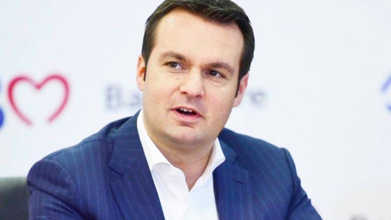 Primarul Cătălin Cherecheş a cerut desemnarea oraşului Capitală Europeană a Tineretului în 2022