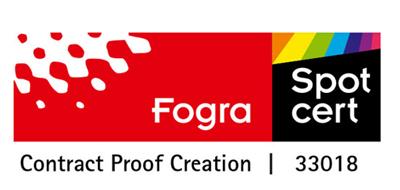 FOGRA, cea mai relevantă certificare din industria tipografică mondială, a fost obținută de Global Print