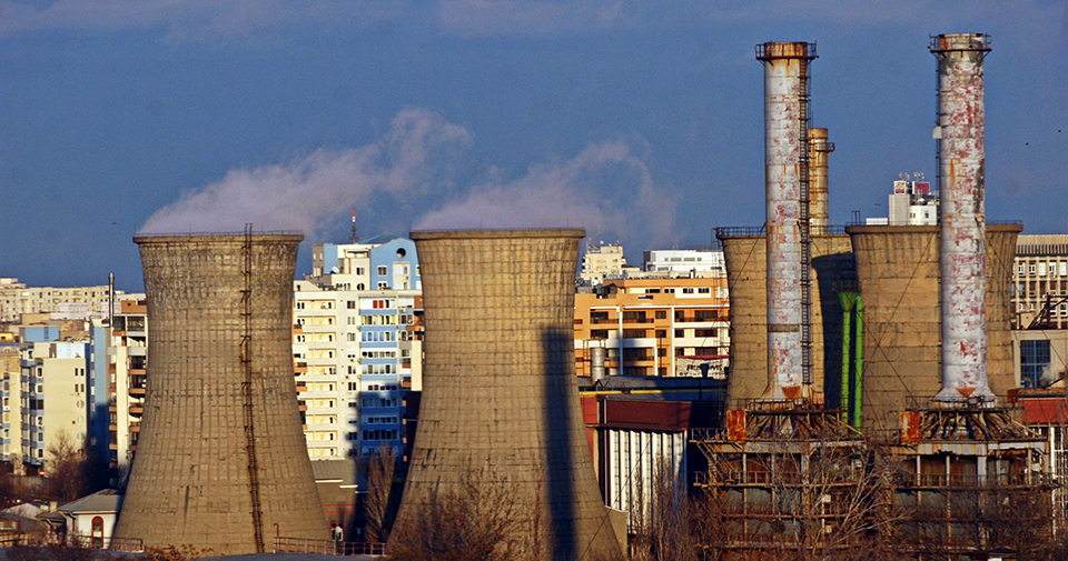 Procedurile de achiziţie ale Primăriei Capitalei pentru modernizarea centralelor Elcen ar putea fi lansate la jumătatea anului viitor