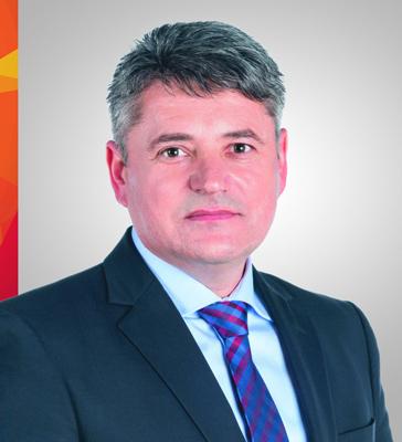 Gheorghe Damian, primarul comunei Ciugud: Vă aștept la Gala Administratie.ro să vorbim despre viitorul satului românesc!