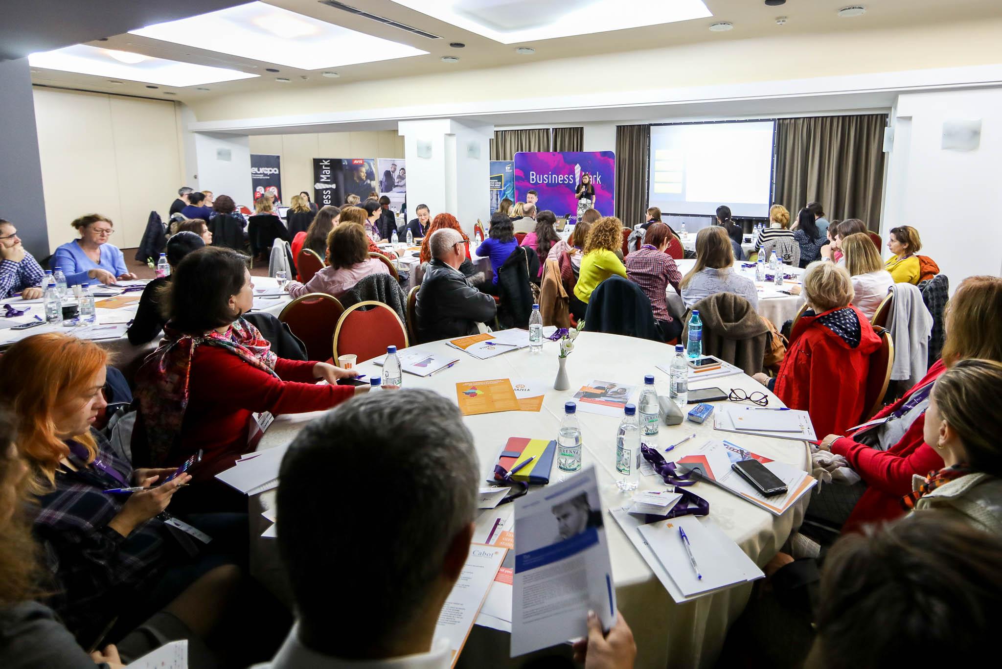 """BusinessMark a încheiat seria de evenimente """"Tax & Finance Forum"""" din acest an, la Timișoara"""