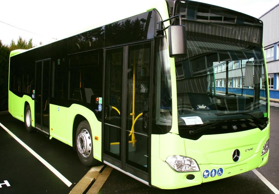 Primăria Oradea va achiziţiona 15 autobuze hibrid, din fonduri europene