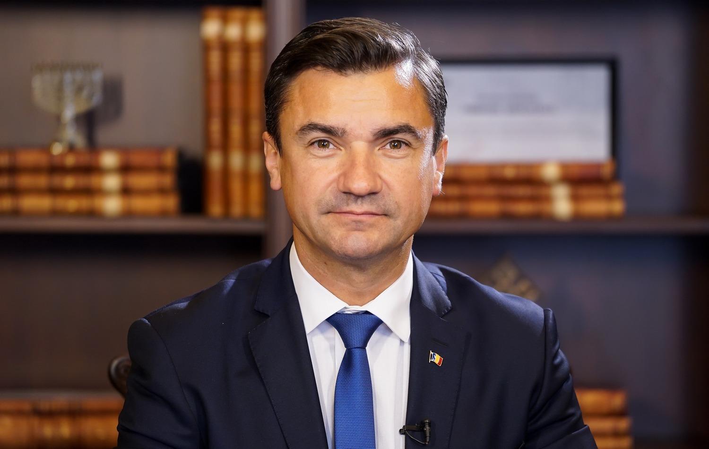 Mihai Chirica: Ministerele Mediului şi Agriculturii ar trebui să conlucreze privind suprafeţele necultivate din jurul localităţilor