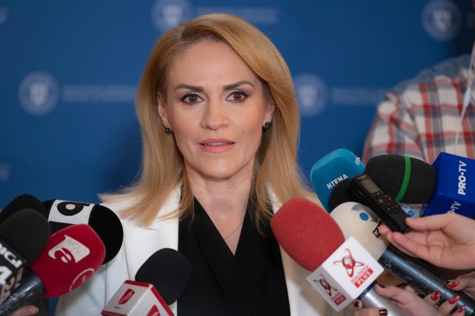 Gabriela Firea, după întâlnirea cu ministrul Mediului: Ne-am propus să fim mai drastici privind companiile de salubritate