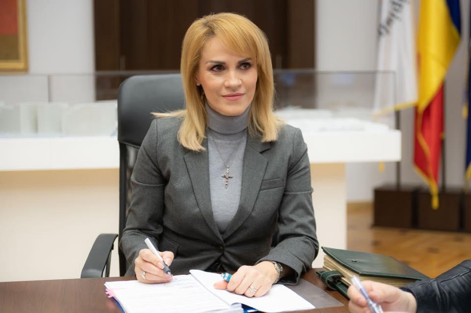 Gabriela Firea cere CNAIR să precizeze care e culoarul de expropriere pentru Centura Capitalei