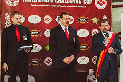 """Municipiul Moinești a găzduit prima ediție a competiției de karate-kyokushin """"Moldavian Challange Cup"""""""