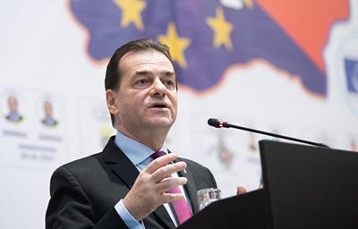 Ludovic Orban: Alegerile locale vor avea loc cel mai probabil pe data de 14 iunie