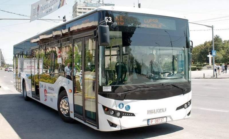 În zona metropolitană Iaşi ia ființă Asociaţia Metropolitană de Transport Public