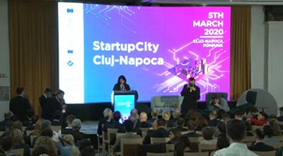 """Cluj-Napoca se va înscrie în competiţia pentru """"Capitala europeană a inovării – 2020"""""""
