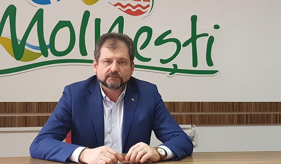 Investiţii în infrastructura educaţională din municipiul Moineşti în anul 2019