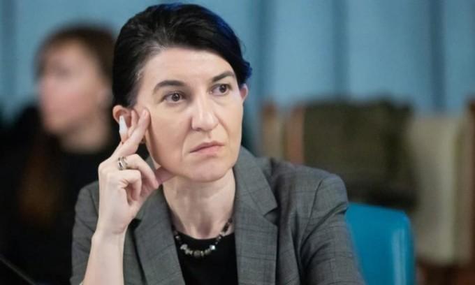 Violeta Alexandru: O discuţie despre evaluarea performanţei în administraţie trebuie  făcută mult mai serios