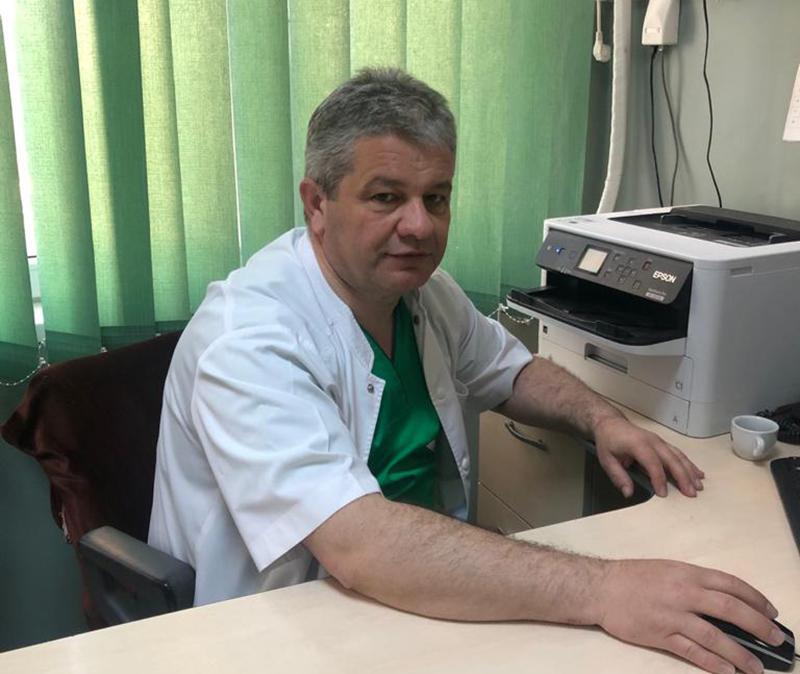 Florian Bodog: Primele 10.000 de doze de vaccin împotriva rujeolei vor pleca în teritoriu în această săptămână