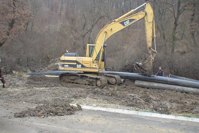 Zece localităţi clujene vor fi racordate la reţeaua publică de apă printr-o investiţie de 34,5 milioane de lei