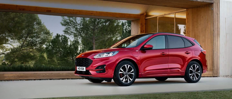 Noua strategie prin care Ford dorește să facă mașinile mai silențioase