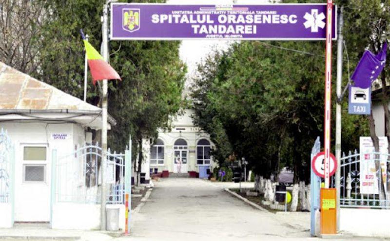Ministrul de Interne a semnat Ordonanţa Militară nr. 7, care prevede şi carantinarea oraşului Ţăndărei