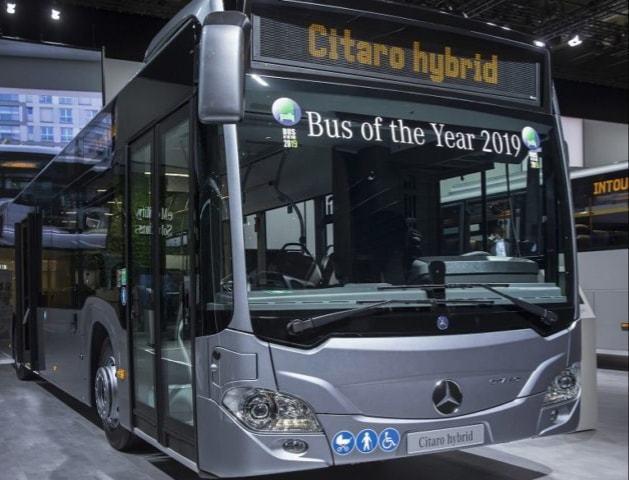 A fost semnată finanţarea pentru modernizarea transportului public în Târgovişte, cu autobuze hibrid