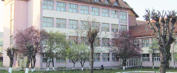 """Investiție de anvergură la Colegiul Tehnic """"Grigore  Cobălcescu"""" din municipiul Moinești"""
