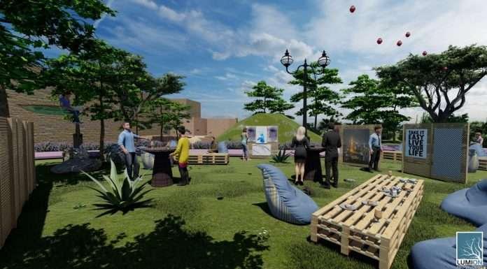 Primăria Mangalia iniţiază proiectul Grădina Culturală Callatis, în valoare de peste 192.000 de euro