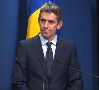 Ionel Dancă: Instituţiile publice şi companiile naţionale cu peste 50 de angajaţi vor fi obligate să facă programe decalate pentru salariaţi