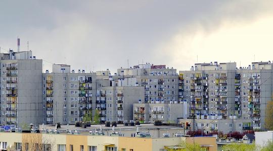 Proiecte europene de anvelopare a unor blocuri din municipiul Tulcea sunt în faza de contractare