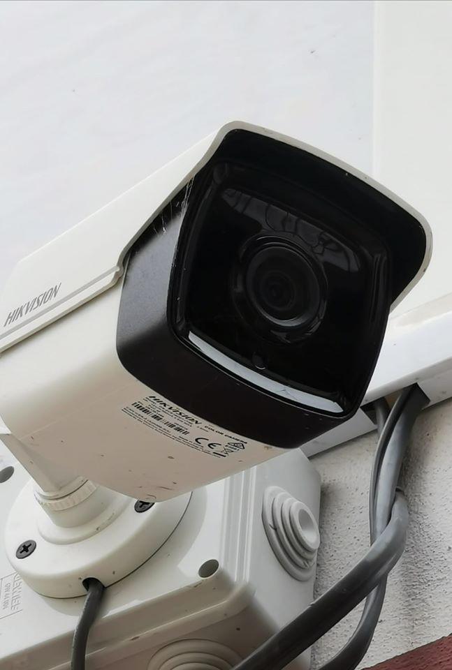 Municipiul Făgăraş va fi monitorizat cu 40 de camere video