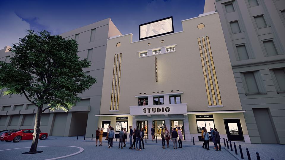 Primul cinematograf de artă din Timişoara intră în renovare în această toamnă