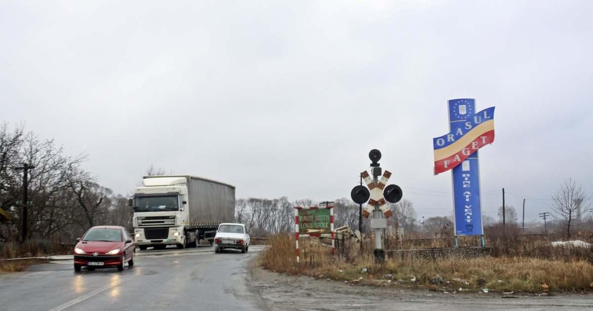 S-a instituit carantina COVID-19 în oraşul Făget şi în satele aparţinătoare  pentru 14 zile