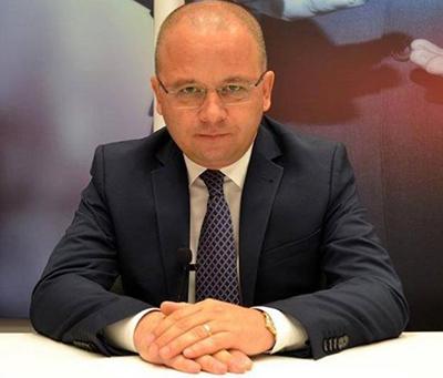 Fostul subprefect de Cluj, Zoltan Gyorke, revine în funcţie, după ce a câştigat procesul cu  Guvernul