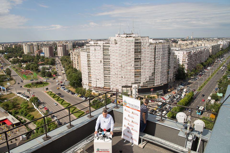 Peste 20.000 de apartamente din Sectorul 6 au fost reabilitate termic