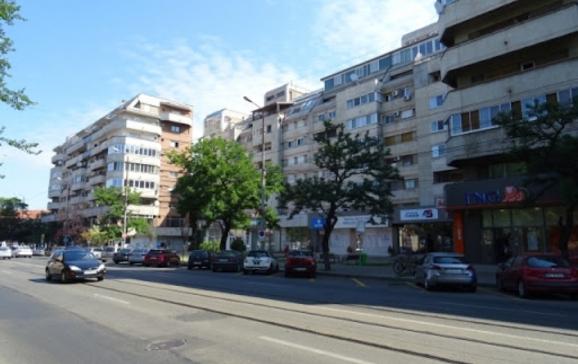 Proiect-pilot pentru centre de cartier pentru un urbanism de calitate, la  Primăria Oradea