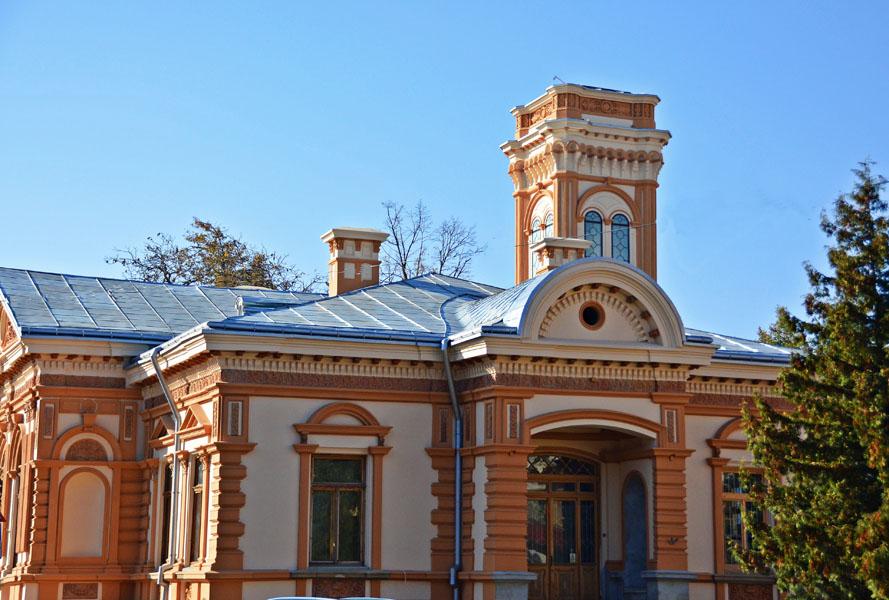 Se redeschide Biblioteca Municipală din Roman