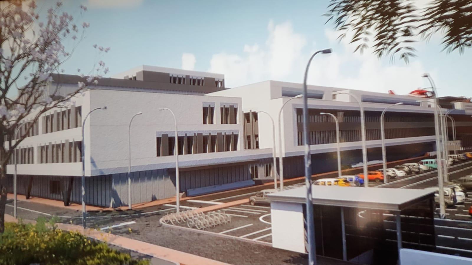 """Viitorul Spital """"Sfântul Vasile cel Mare"""", din Sectorul 1, va costa peste 700 de milioane de euro"""