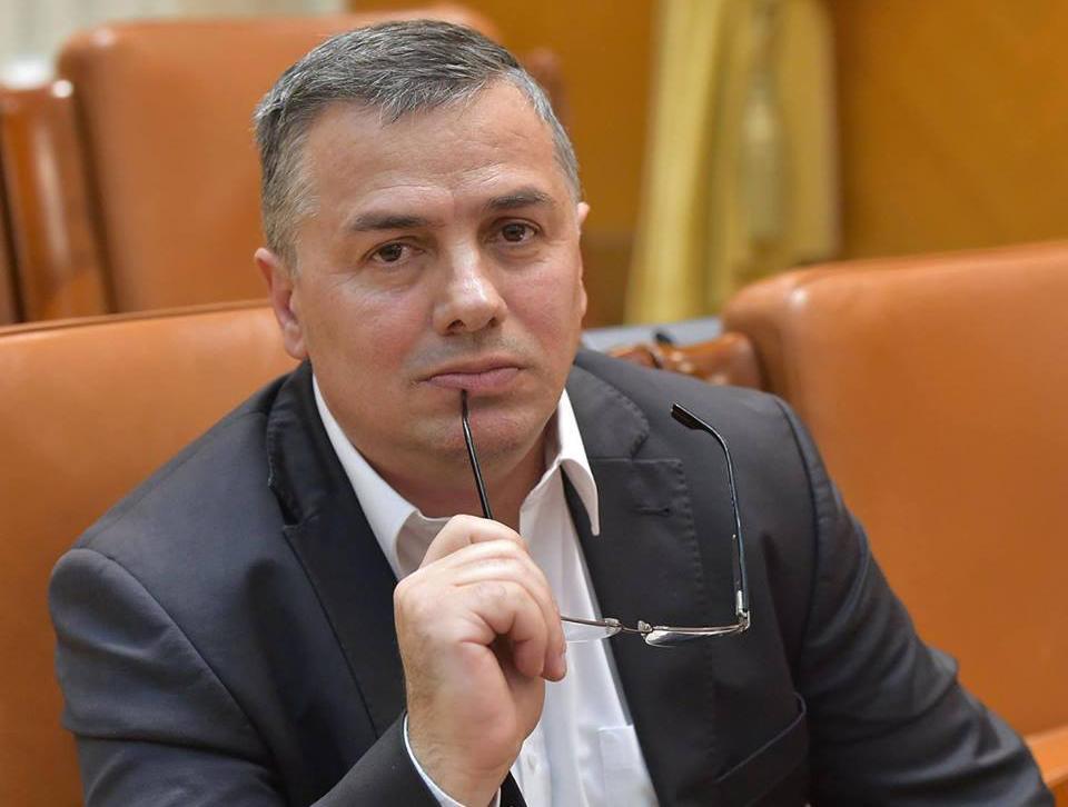 Deputat Petru Movilă, Parlamentul României: Cei mai buni parteneri ai Republicii Moldova sunt România și Uniunea Europeană