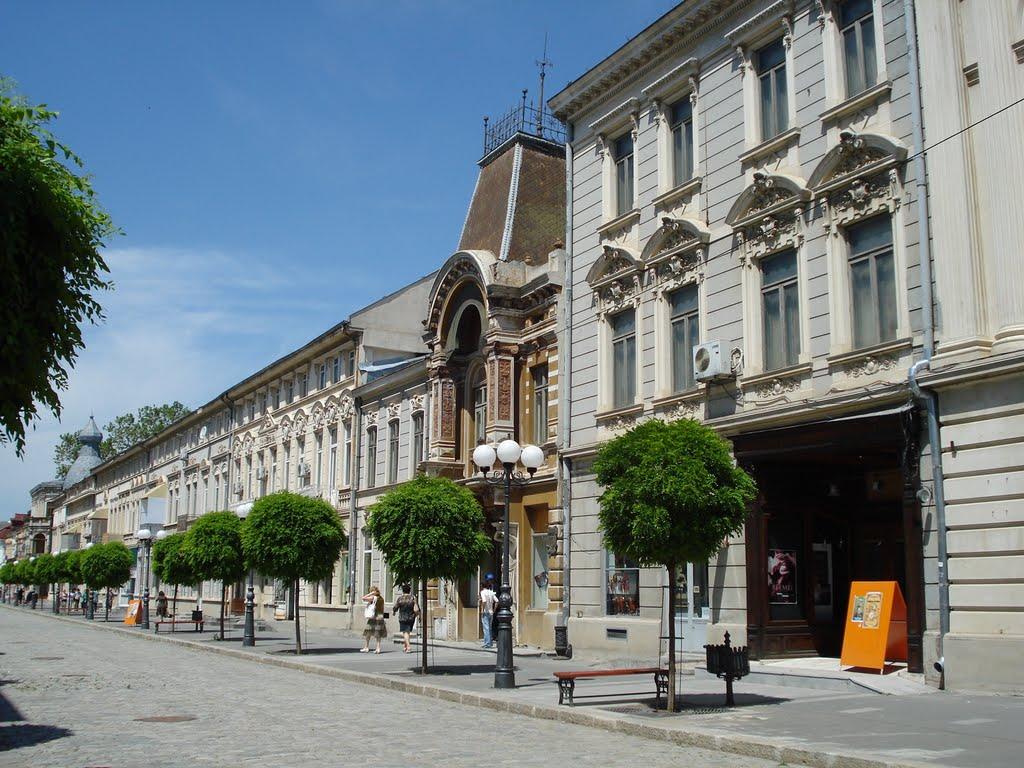 Proiect cu fonduri europene în valoare de 18 milioane de euro pentru refacerea Centrului Istoric al municipiului Brăila