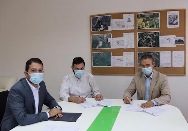 Proiect de 6,8 milioane de euro, semnat de CJ Bihor pentru Parcul ştiinţific şi tehnologic din Oradea