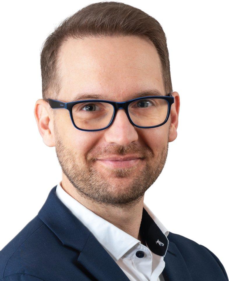 Dominic Fritz: Voi fi primarul tuturor timişorenilor