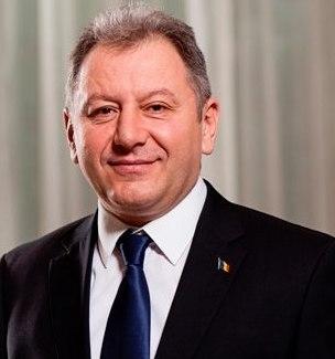 Preşedintele Consiliului Judeţean Bistriţa-Năsăud anunță reducerea cheltuielilor cu salariile cu 20-25%
