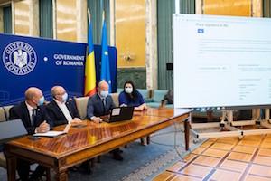 Login cu PSCID – toate serviciile publice de eGuvernare vor putea fi accesate prin identitatea digitală centralizată