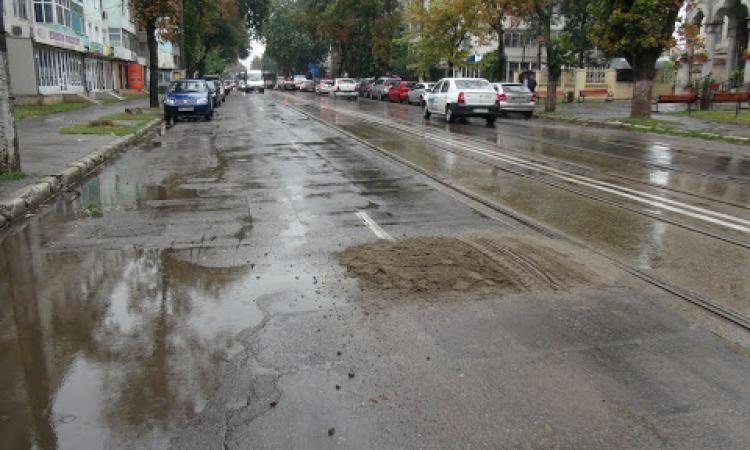 Licitaţie de 14 milioane lei pentru modernizarea transportului electric din municipiul Brăila