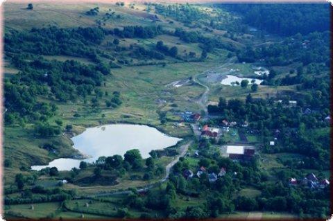 Noi localităţi şi zone din România au fost atestate ca staţiuni turistice de interes naţional şi local
