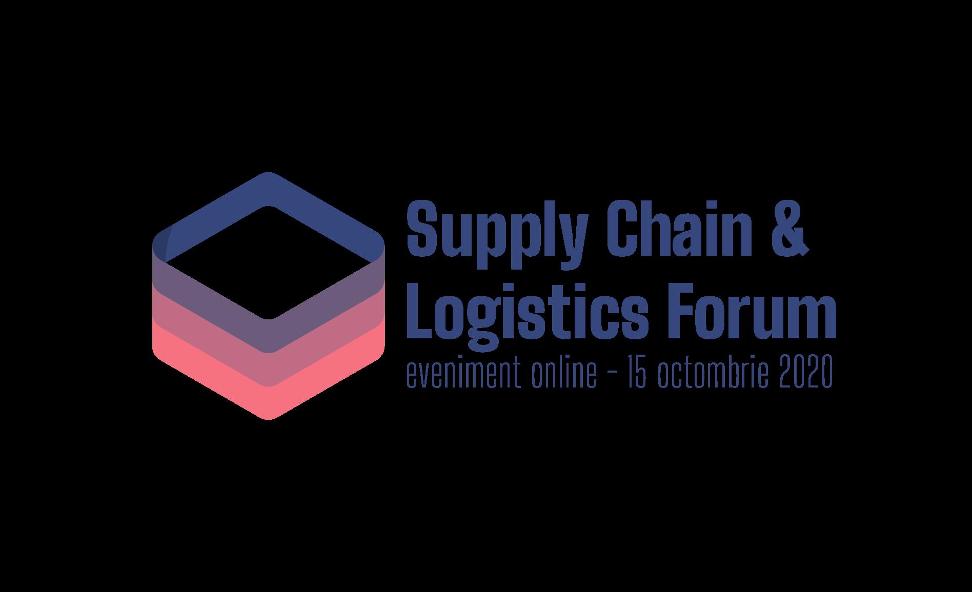 """A șasea ediție a """"Supply Chain & Logistics Forum"""": Discutăm despre managementul eficient al lanțului de aprovizionare"""