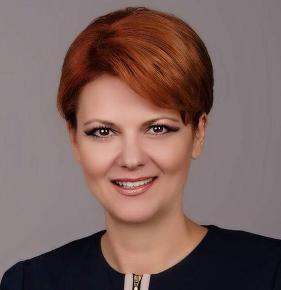 Olguţa Vasilescu a depus jurământul de primar al Craiovei în faţa unui judecător delegat, în camera de consiliu