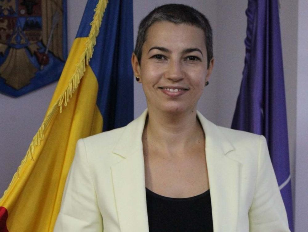 Violeta Vijulie este noul preşedinte al ANFP