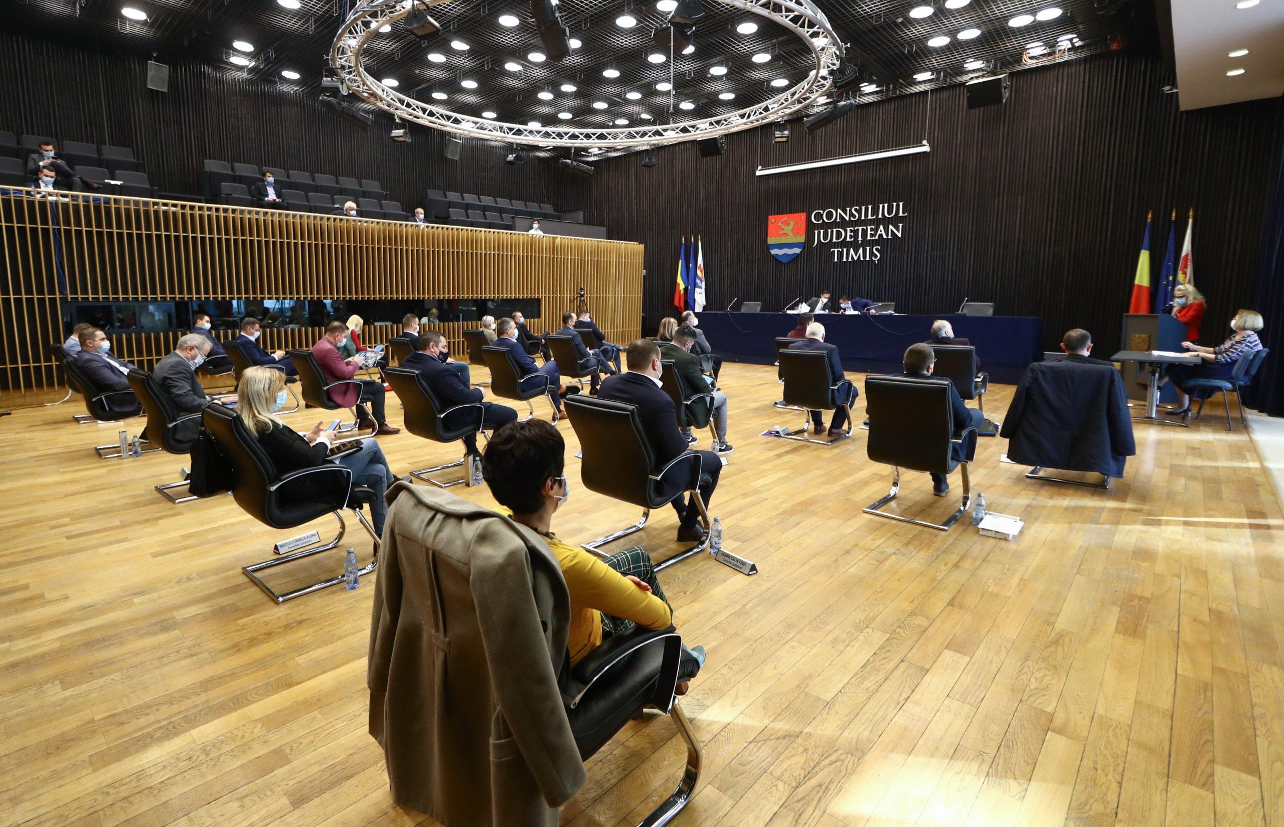 Timişul va fi interconectat cu judeţul Caraş-Severin prin infrastructură de transport