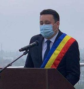 Andrei Volosevici: Ne dorim la Ploieşti un nou Spital Municipal de Urgenţă, care să se învârtească după stele
