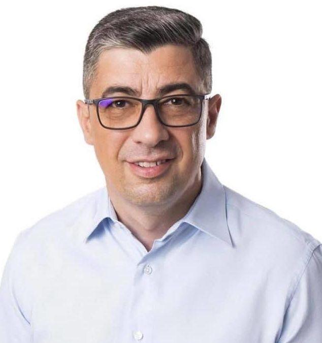Preşedintele CJ Brăila, despre asocierea în vederea dezvoltării staţiunii Lacul Sărat: Este o dorinţă mai veche