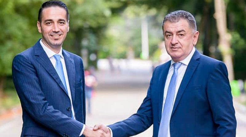 Consilierul local Lucreţiu Tudor va fi numit city manager al municipiului Piteşti