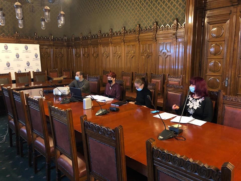 A fost finalizat Planul de Acţiune Oraşe Verzi pentru municipiul Craiova